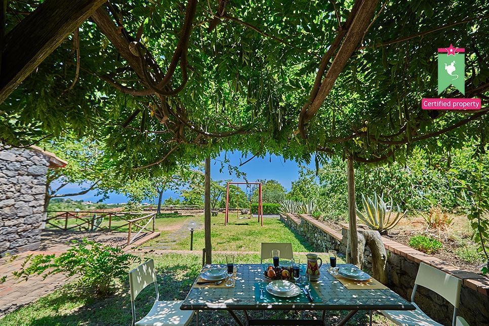 Casa Gialla & Tana Sant'Alfio 26067