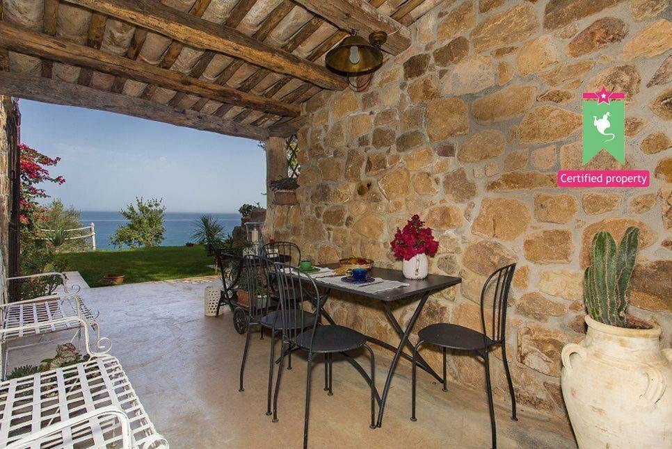 Villa La Playa Cefalu 15010