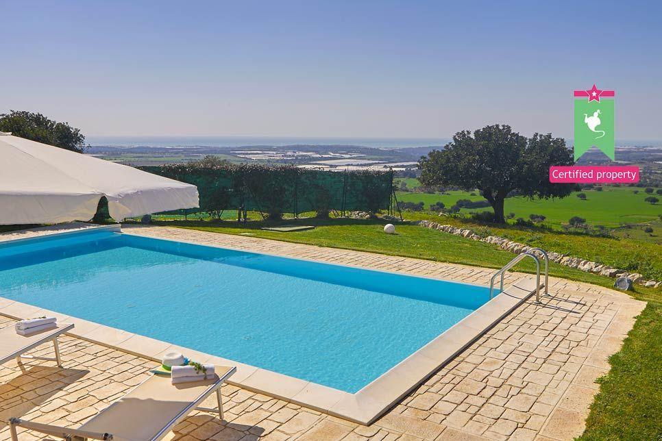 Villa Atena Ragusa 23691