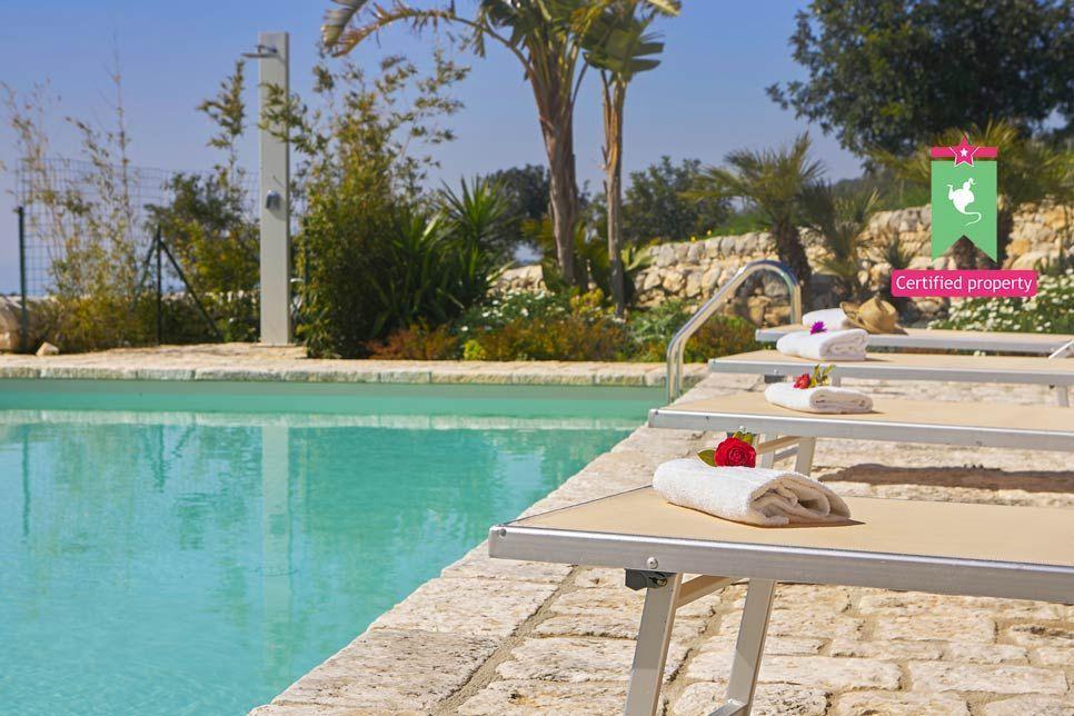 Villa Gisolfo Ragusa 23675