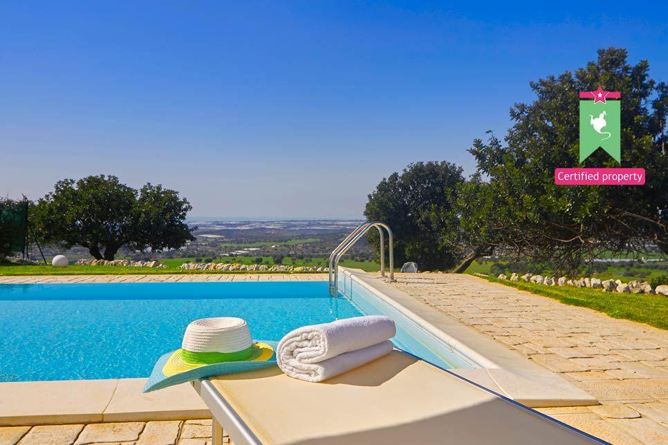 Villa Atena Ragusa 23693
