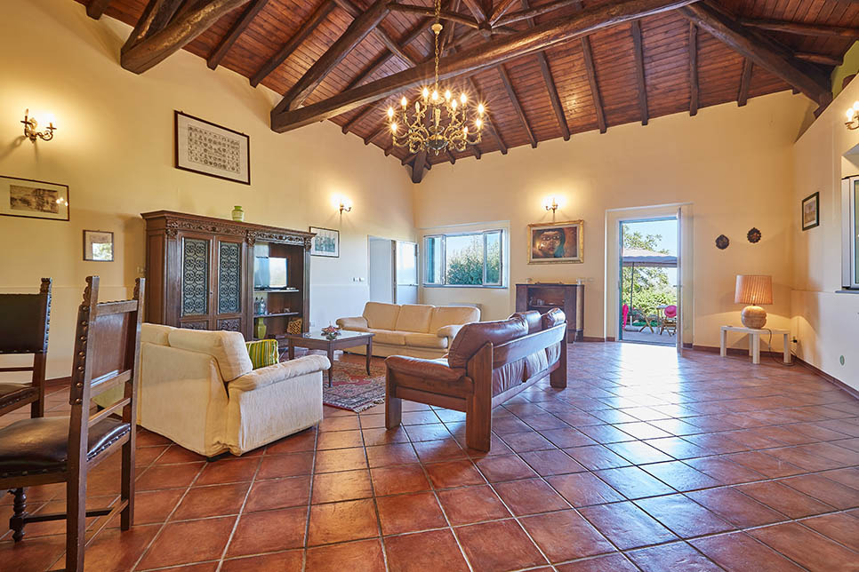 Casa Gialla Sant'Alfio 29458