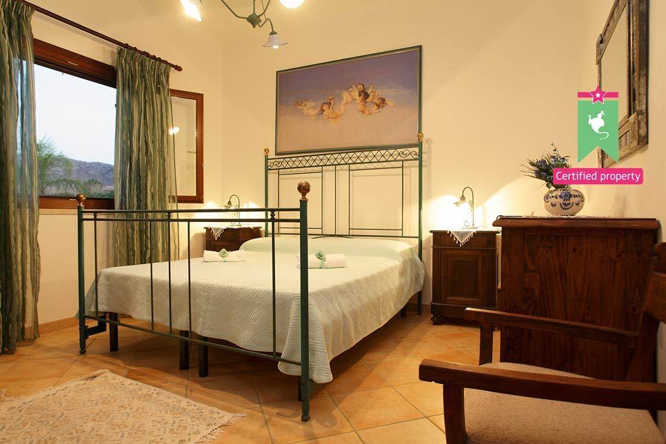 Villa Elisa Custonaci 14406
