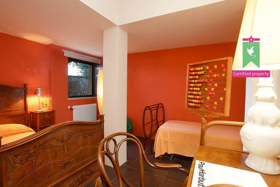 Villa Arte Mare Blue Cefalu 22315