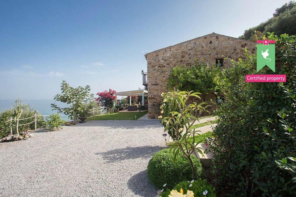 Villa La Playa Cefalu 15011