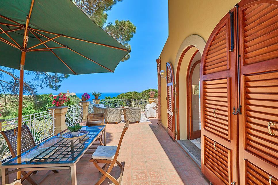 Villa Dioscuri Tindari 27897