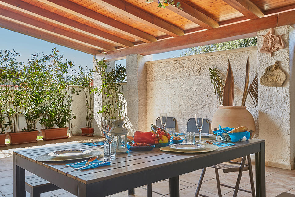 Villa Marea Pozzallo 27206