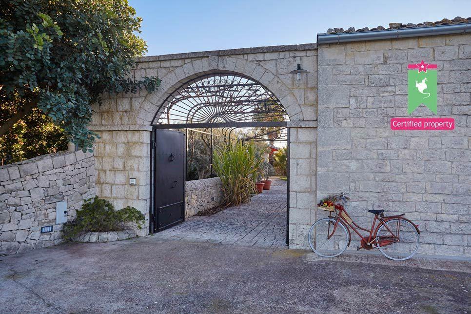 Casa Ciaceri Modica 23093