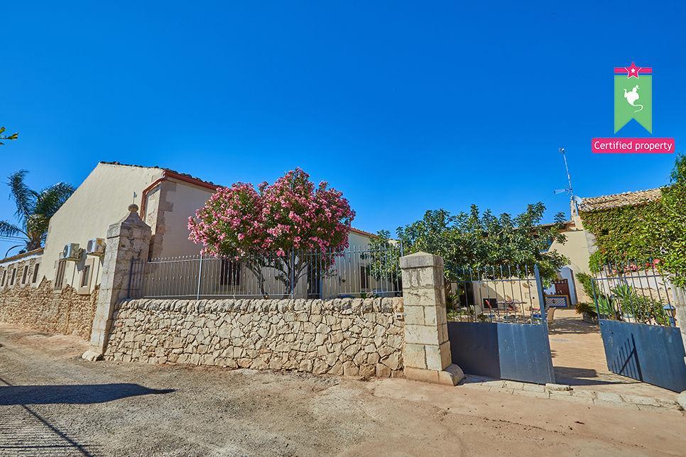 Villa Punta Secca Santa Croce Camerina 25684