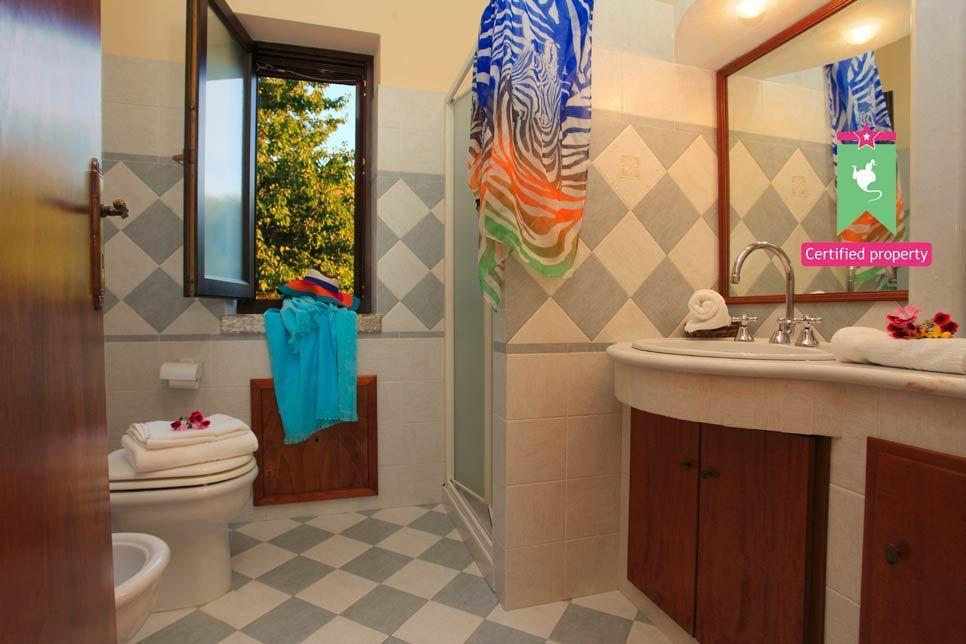 Casa Gisella San Marco d'Alunzio 21821