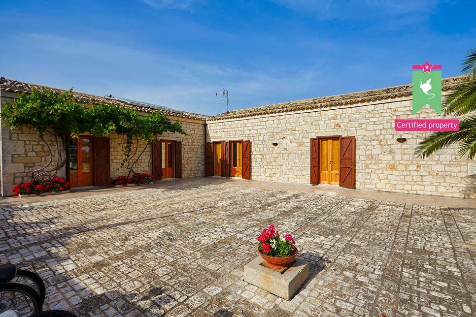 Casa Al Castello Modica 22620