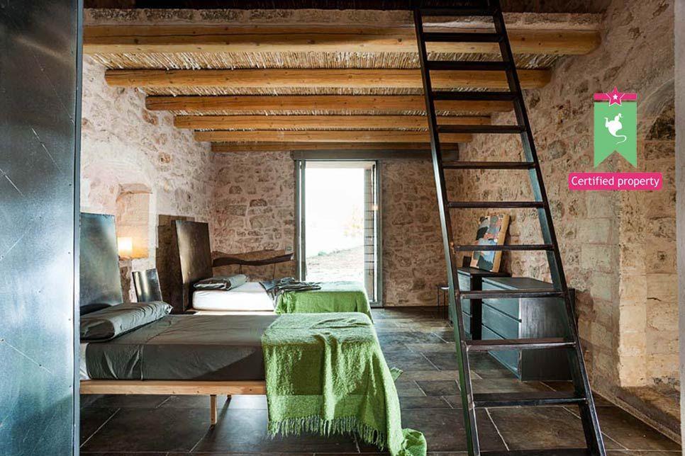 Villa Le Edicole Ragusa 15240