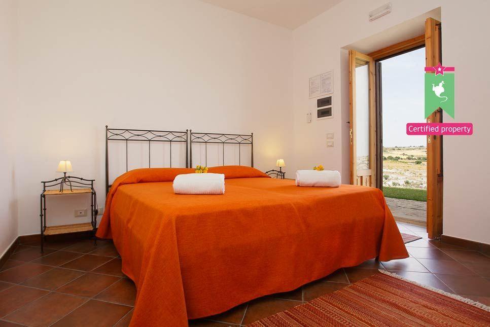 Casa Al Castello Modica 22595