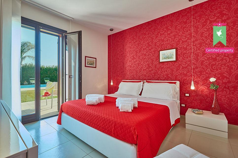 Villa Flora Ragusa 26257
