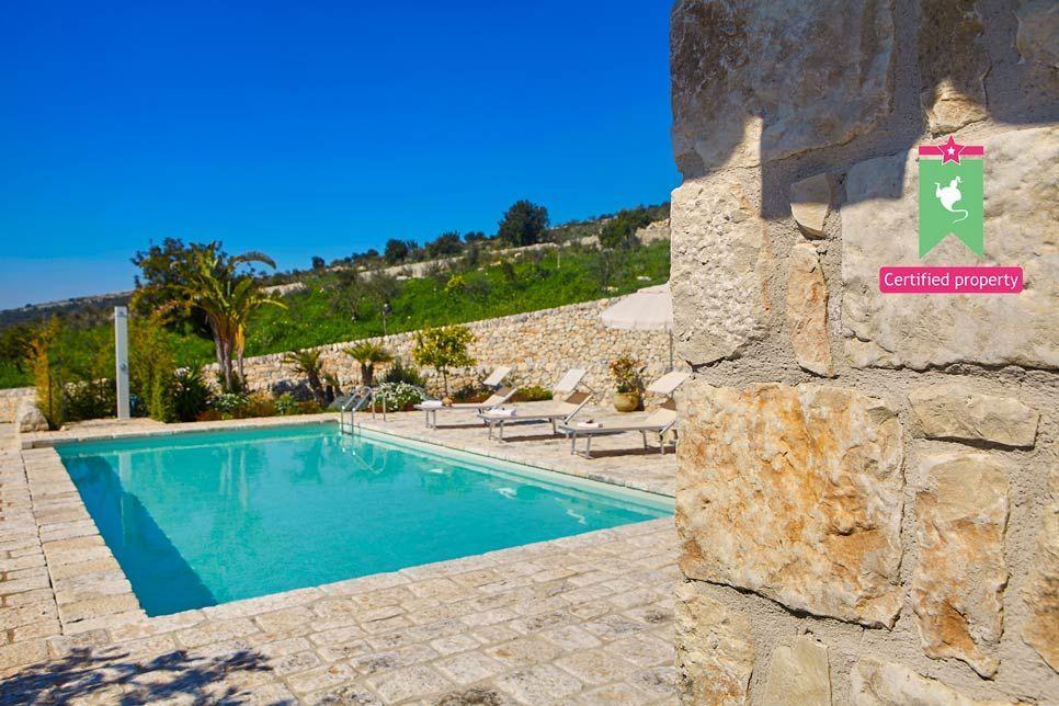 Villa Gisolfo Ragusa 23679