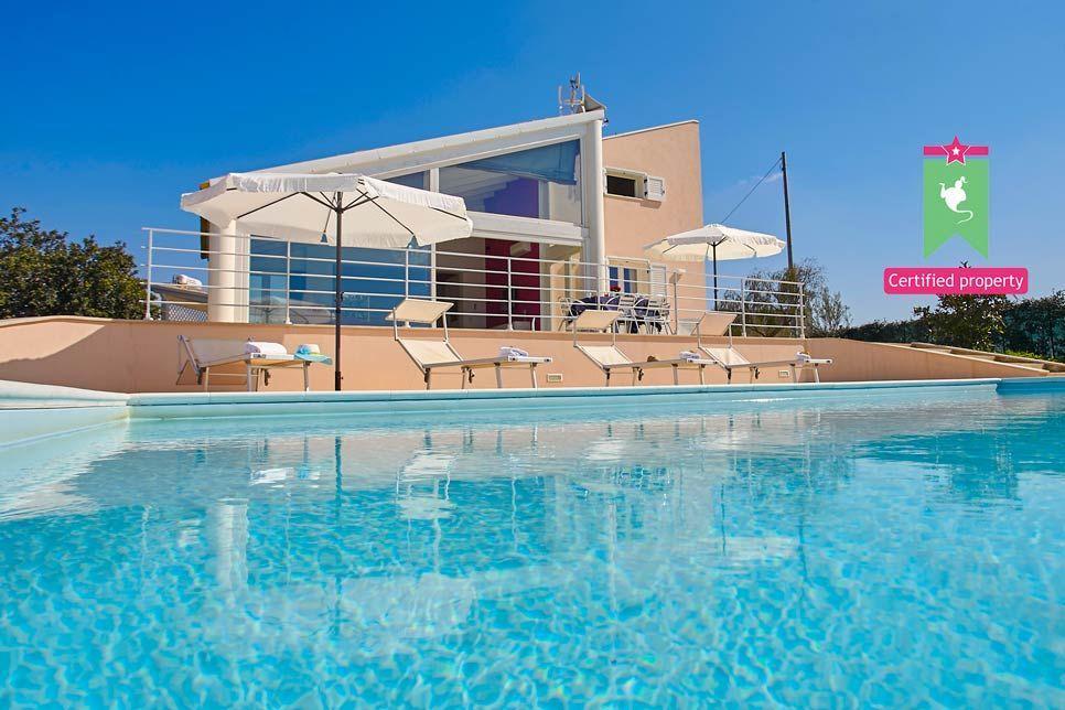 Villa Atena Ragusa 23694
