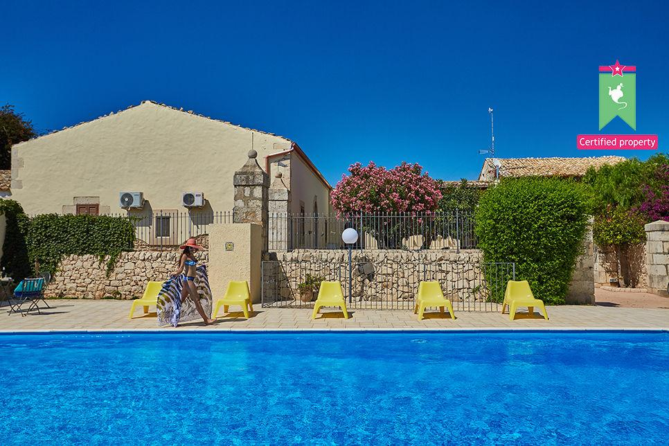 Villa Punta Secca Santa Croce Camerina 25685