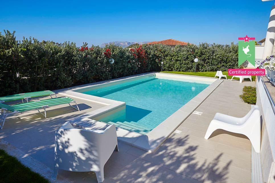 Villa Blanca Alcamo 21294
