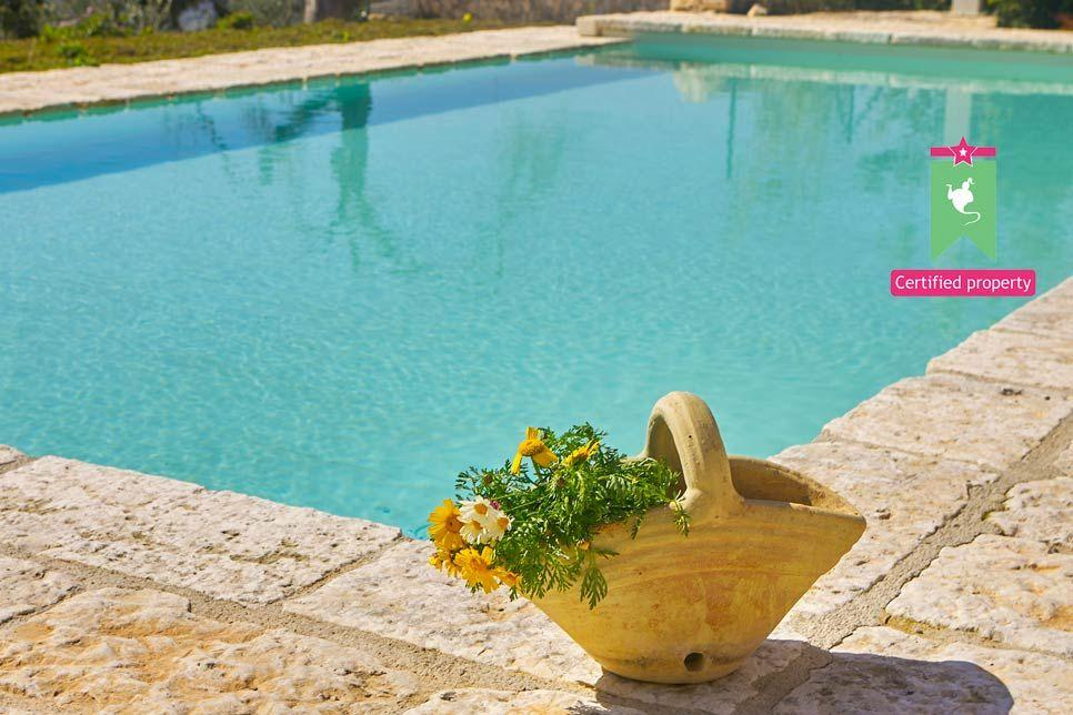 Villa Gisolfo Ragusa 23680