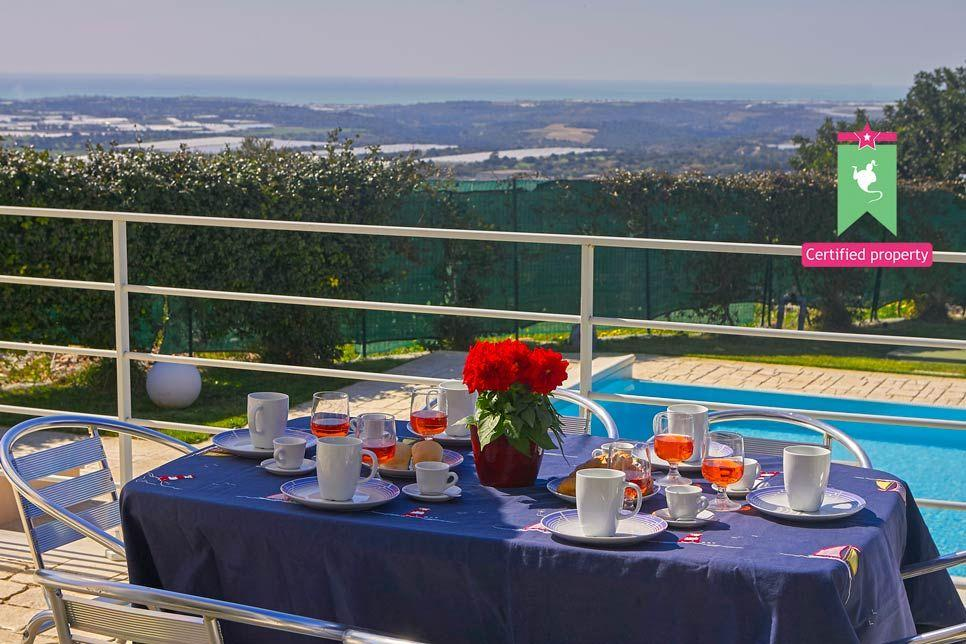 Villa Atena Ragusa 23695