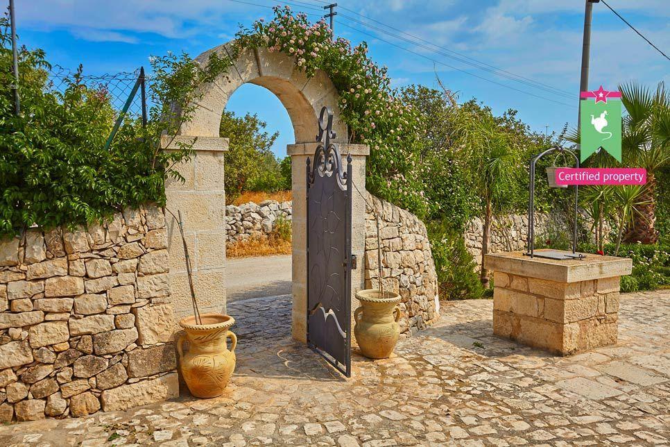 Villa Antica Aia Scicli 23243