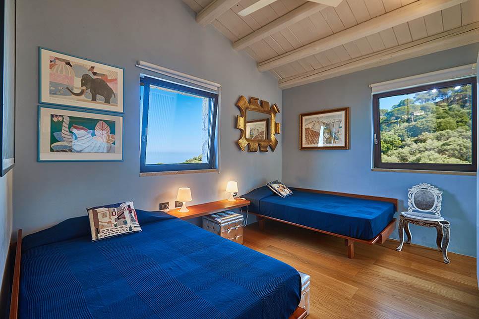 Villa Arte Mare Blue Cefalu 28434