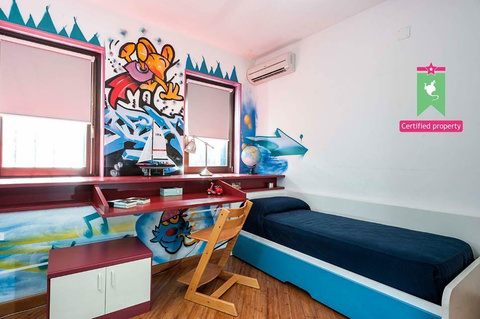 Villa Ghadir Messina 22982
