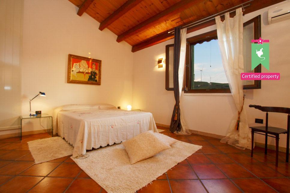 Villa Il Baglio Siciliano Alcamo 24216