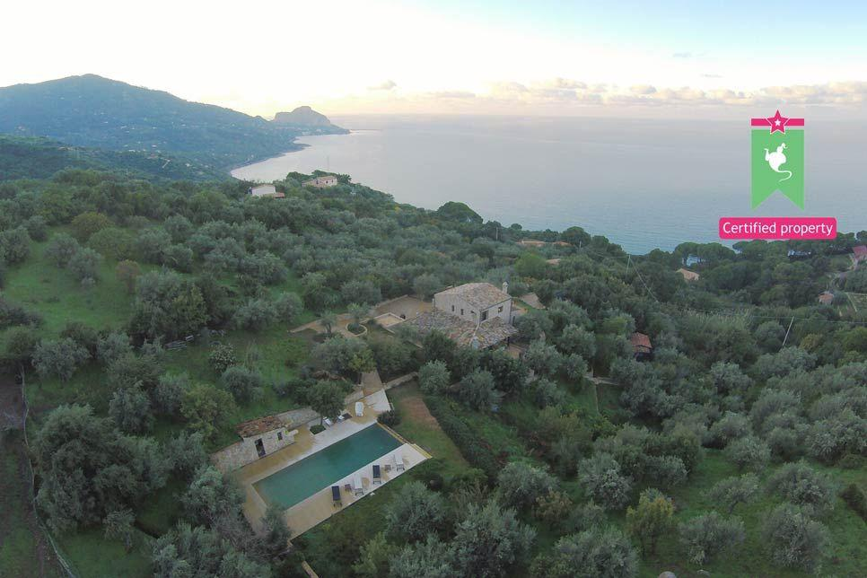 Villa Arte Mare Blue Cefalu 22284