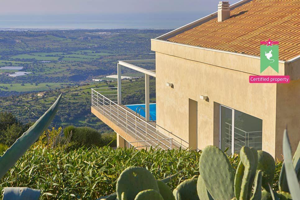 Villa Afrodite Ragusa 23285