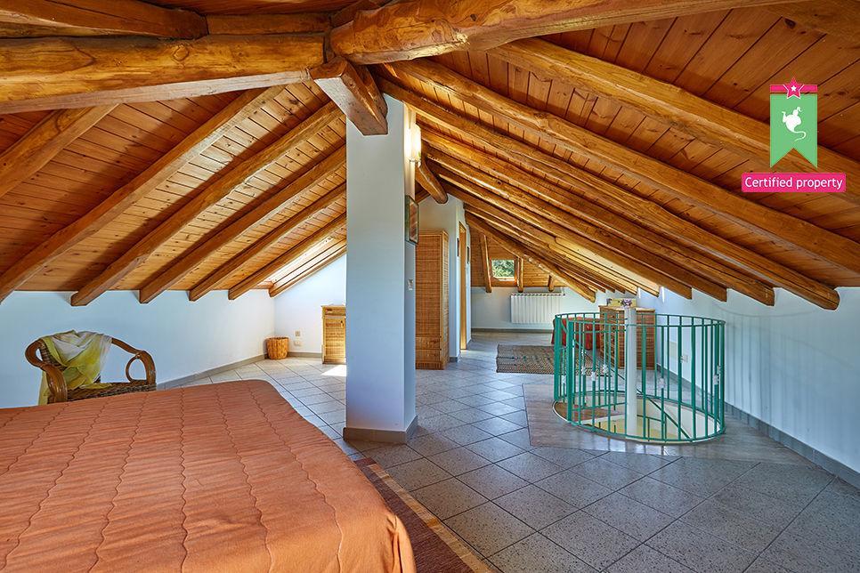 Villa Cocuzzolo Sant'Alfio 26004