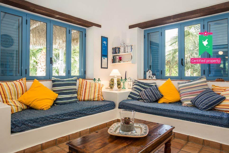 Starfish House Caronia 24055