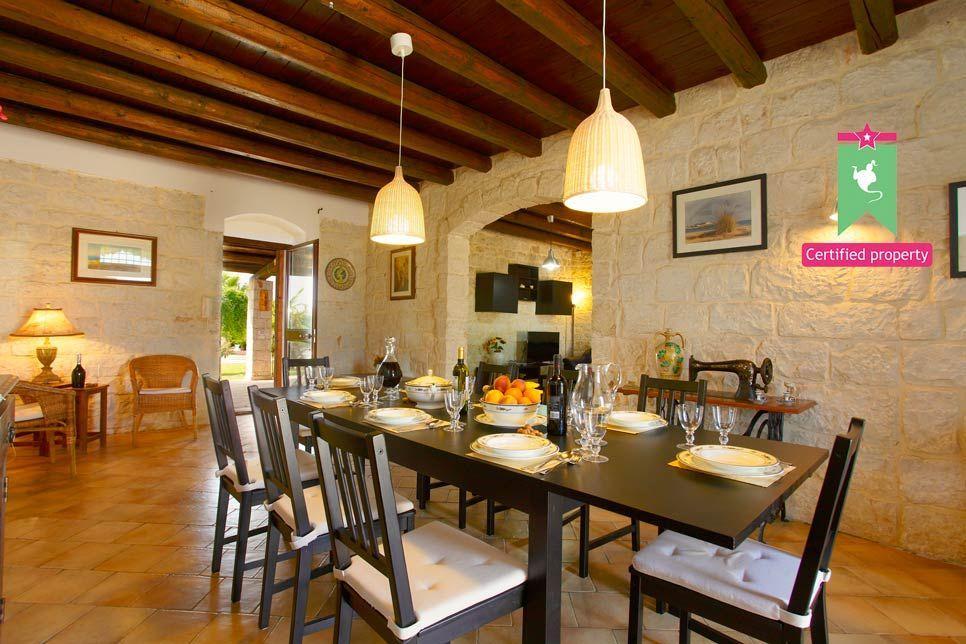 Villa Antica Aia Scicli 23556