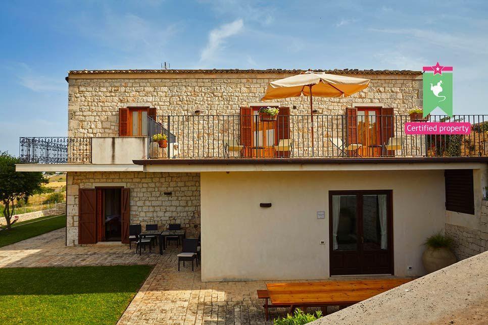 Casa Al Castello Modica 22615