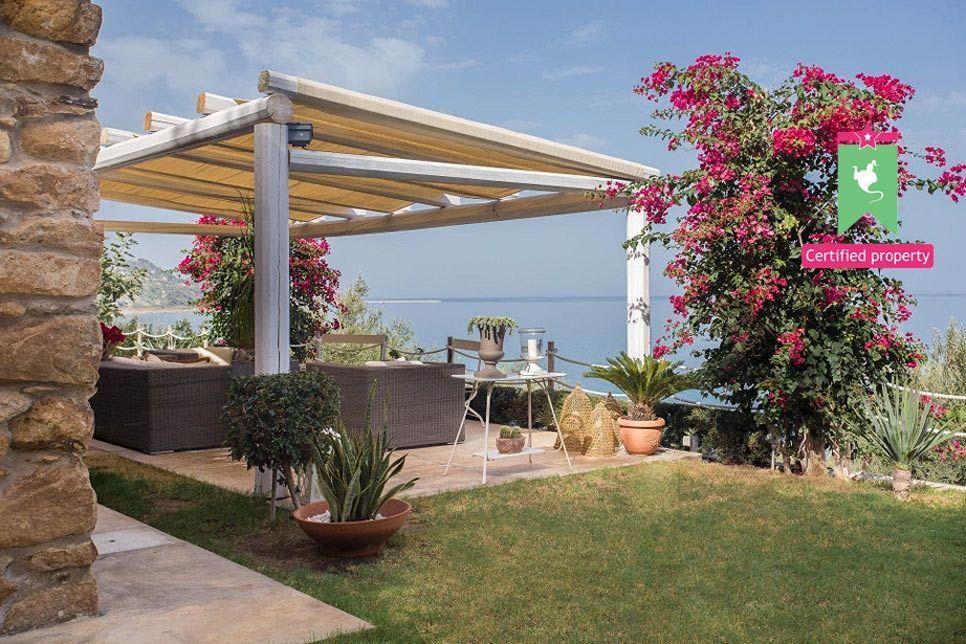 Villa La Playa Cefalu 15008