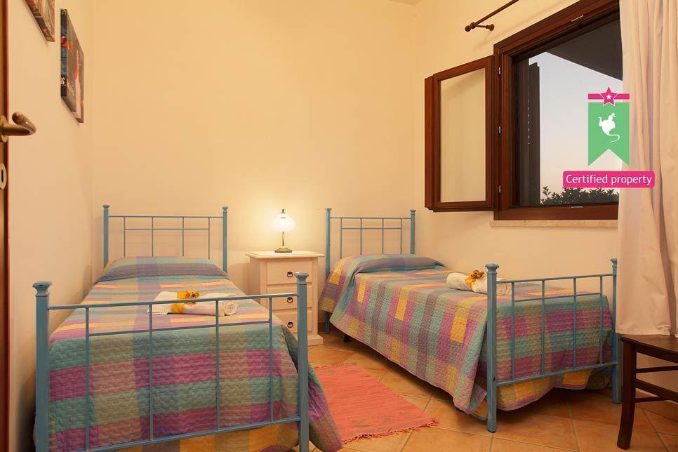 Villa Elisa Custonaci 14403