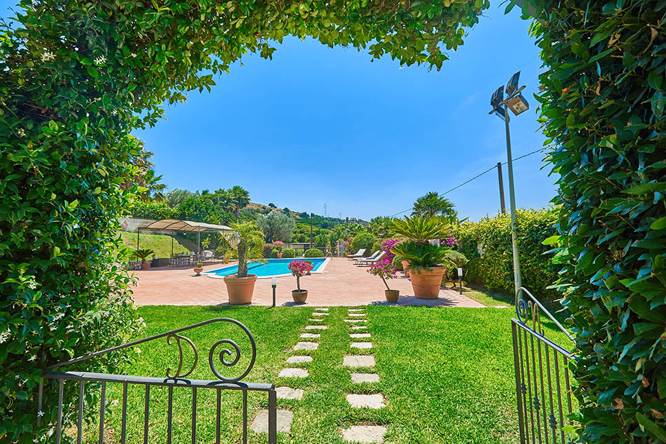 Villa Dinira Scordia 28045