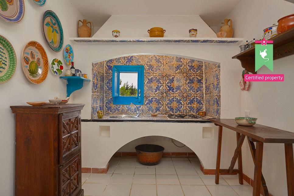 Villa Altea Trappeto 24990