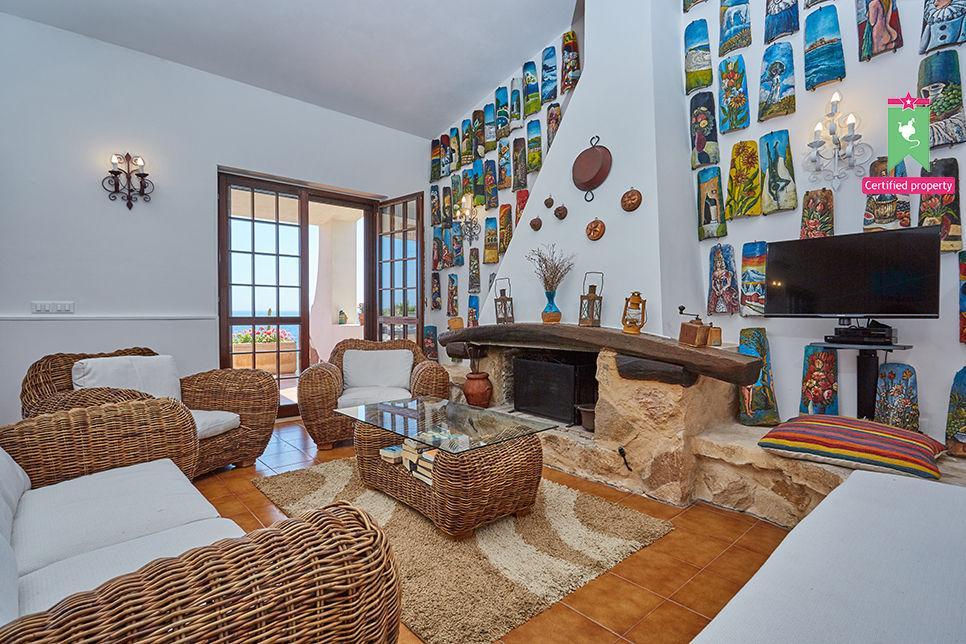 Villa Plemmirio Siracusa 25095