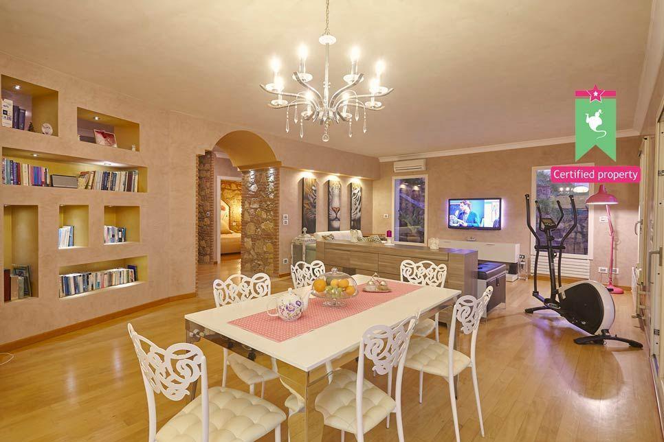 Villa Eloi Letojanni 22403