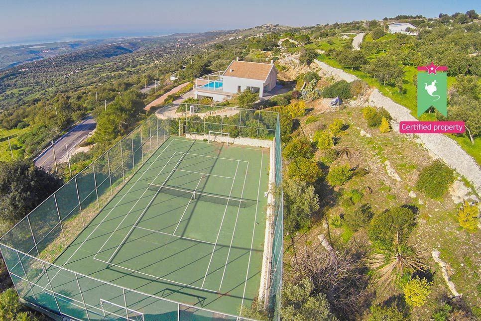 Villa Afrodite Ragusa 23286