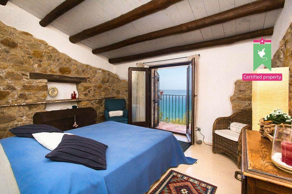 Villa La Playa Cefalu 15012