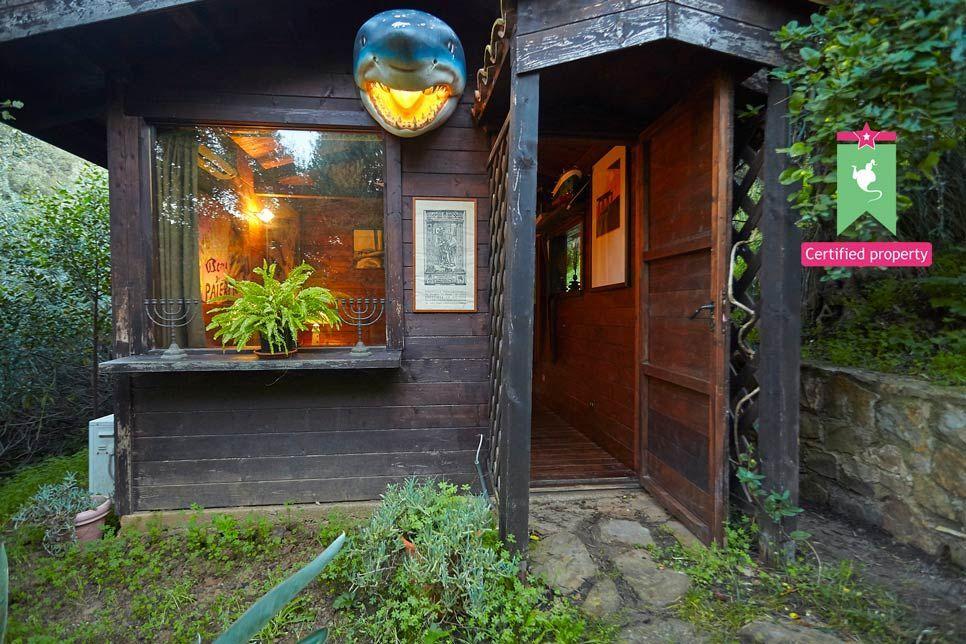 Villa Arte Mare Blue Cefalu 22253