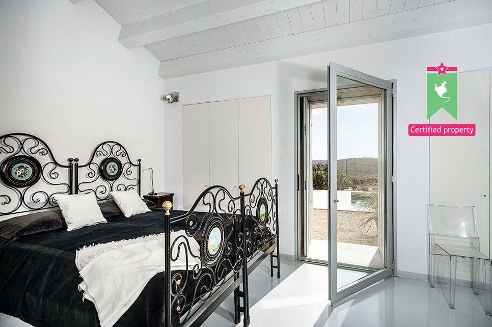 Villa Hybla Ragusa 19356