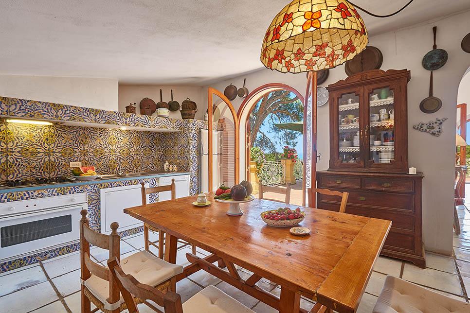 Villa Dioscuri Tindari 27905