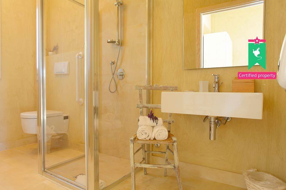 Villa del Noce Caltagirone 24075