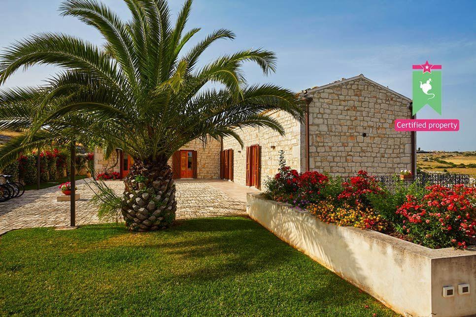 Casa Al Castello Modica 22622