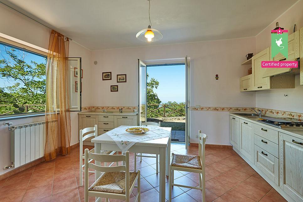 Villa Cocuzzolo Sant'Alfio 26008