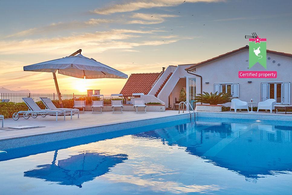 Villa Stella Terrasini 24894