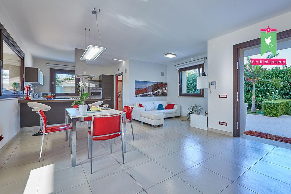 Villa Flora Ragusa 26258